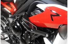 KIT PATINS RLT07 Street Triple 675 (13-16)