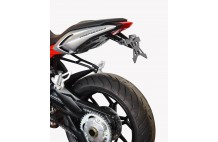 SUPPORT DE PLAQUE SPEMV03 BRUTALE 675 / 800