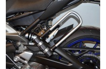 Support d'antivols YAMAHA MT-09