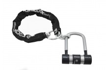Antivol avec chaine TOP BLOCK NEXUS 104/120L10/10