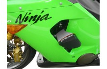 KIT PATINS RLK14 ZX6R (05-06)