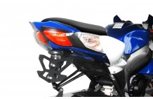 SUPPORT DE PLAQUE SPES28 GSXR1000