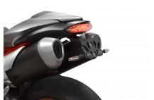 SUPPORT DE PLAQUE SPT08 Speed Triple 1050 (16-19)