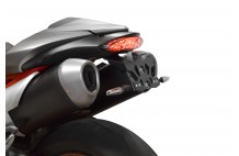 SUPPORT DE PLAQUE SPT08 Speed Triple 1050 (16-17)