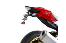SUPPORT DE PLAQUE SPEH38 CBR1000RR (17-18)