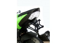 SUPPORT DE PLAQUE SPEK22 ZX10R