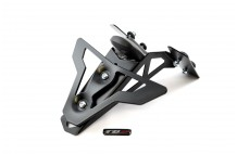 SUPPORT DE PLAQUE SPEZX10 ZX10R