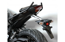 PROTECTION ARRIERE KIT MOTO ECOLE YAMAHA MT07 (14-20)