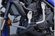 PROTECTIONS LATERALES KIT MOTO ECOLE YAMAHA MT-03 (20)