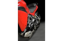 KIT PATINS RLD04 MULTISTRADA 1200 10-14