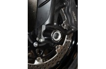 KIT ROUE AVANT GTR1400 (10-17) H2SX (18-20)