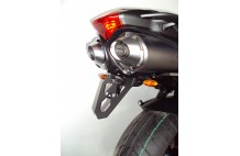 SUPPORT DE PLAQUE SPEYFZ6 FZ6 (04-11)