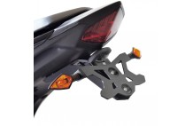 SUPPORT DE PLAQUE SPEH26 CBR600F, Hornet