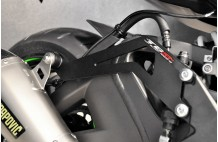PATTE FIXATION ECHAPPEMENT ZX10R
