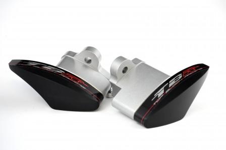 kit patins rlh11 hornet 900 03 07 top block. Black Bedroom Furniture Sets. Home Design Ideas