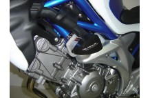 KIT PATINS RLS27 SVF650 GLADIUS (09-16)