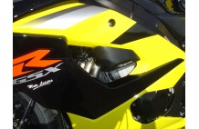 KIT PATINS RLS17 GSXR1000 (05-06)