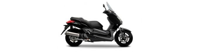 X-MAX 125 (06-09)