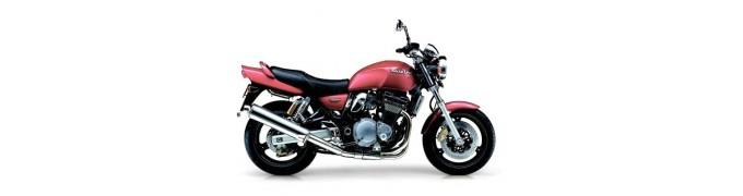 GSX1200 Inazuma (99-03)