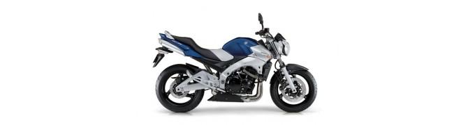 GSR600 (06-12)